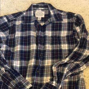 St. John's Bay Flannel Shirt